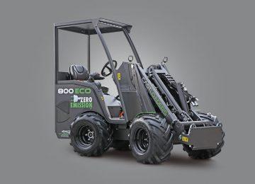 800 ECO Loader