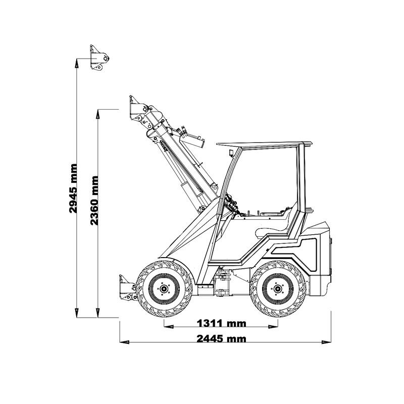 28T-30T-braccio