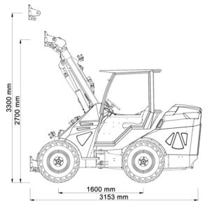 cast maxo diagram